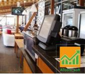 Atcom_soft Автоматизация ресторана и кафе
