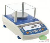 Лабораторные весы Radwag PS...R2