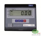Весовой индикатор IE-04-А (жидкокристаллический)