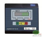 Ваговий індикатор IE-04-А (світлодіодний)
