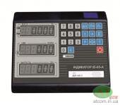Весовой индикатор IE-05-А (с набором цены)