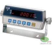 Весовой терминал CAS CI-2001A