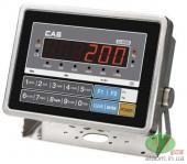 Весовой терминал CAS CI-200SC