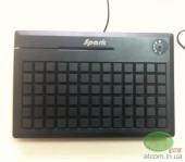 Программируемая клавиатура SPARK KB-2078.2P