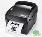 Принтер для наклеек Godex DT4 Plus