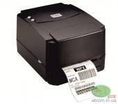Принтер друку етикеток TSC TTP-244 Plus