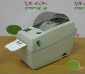Принтер печати этикеток ZEBRA LP 2824 Plus