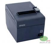 Термопринтер чеков EPSON TM-T20II (USB+Ethernet)