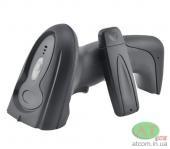 Ручной беспроводной сканер штрих-кодов megascan 4100