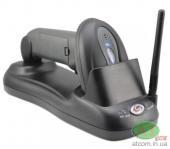 Ручной беспроводной сканер штрих-кодов SunLux XL-9310
