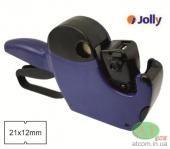 Однорядковий етикет-пістолет Jolly JН8