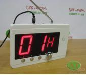 Приемник вызова официантов R-1100 RECS