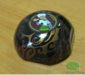 Кнопка вызова официанта HCM 350 Totem Girl RECS
