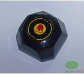 Кнопка виклику офіціанта R-108 BELL Black RECS USA
