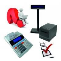Применение и функции кассовых аппаратов и фискальных регистраторов