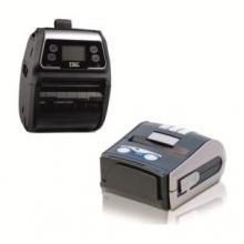 Мобільні принтери чеків