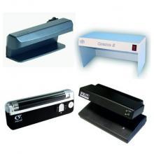 Ультрафиолетовые детекторы валют