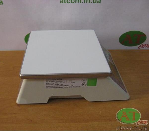 Ваги торгові Jadever РТ-3060 / РТ-1506