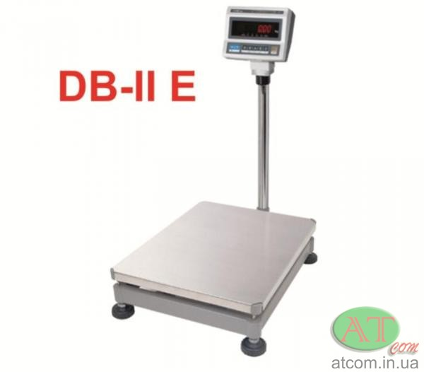 Товарні ваги CAS DB-II