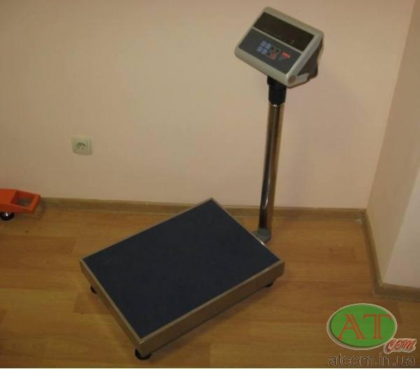 Напольные весы CTE