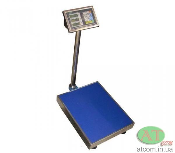 Товарные весы с набором цены ВПЕ-Центровес-405-СМ