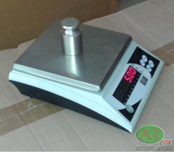 Весы технические ВТЕ Центровес–3Т3-Б