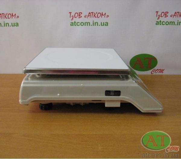 Весы технические Jadever NWTH-10K (с)