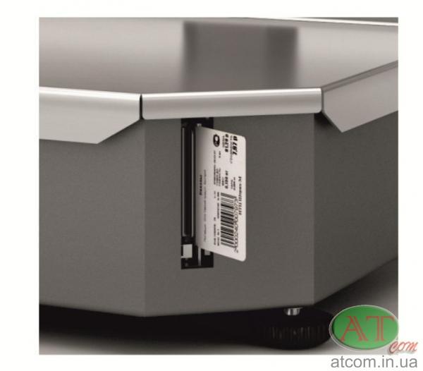 Весы с печатью этикетки Штрих-ПРИНТ М 15-2.5 Д1И1