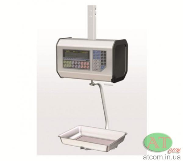 Подвесные весы с печатью этикеток ШТРИХ-ПРИНТ ПВ 15-2.5