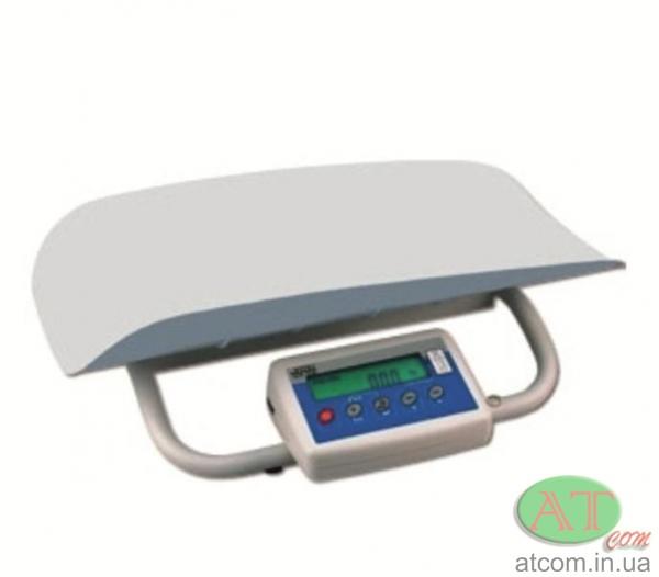 Електронні ваги для немовлят WLC 6 Radwag