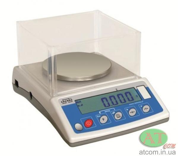 Весы для взвешивания золота WLC Radwag