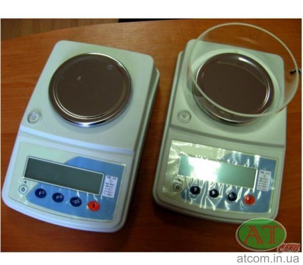 Электронные лабораторные весы ТВЕ