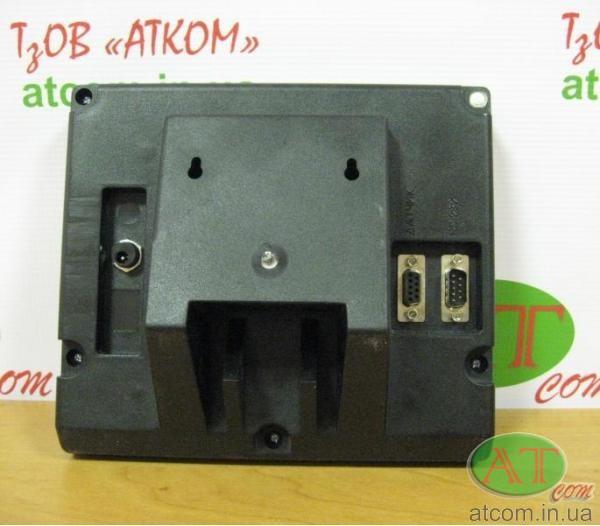 Ваговий індикатор IE-04-А (світлодіодний) з вбудованим акумулятором
