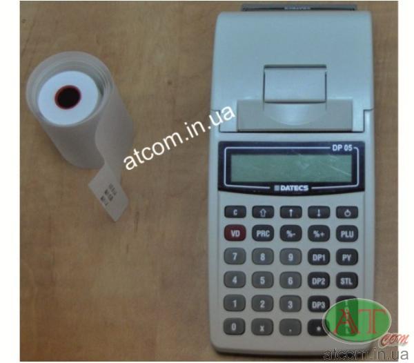 Кассовый аппарат Екселлио DP-05