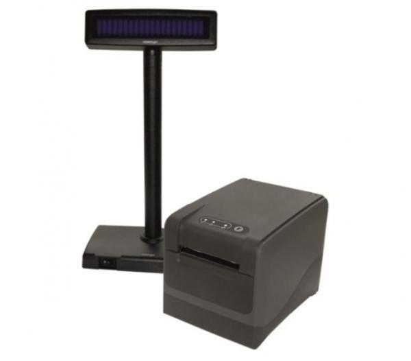 Фіскальний реєстратор MINI-ФП81.01 (Unisystem)