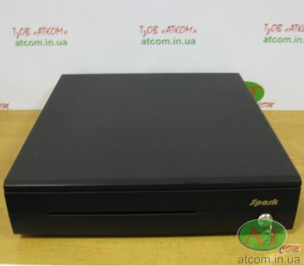 Денежный ящик SPARK CD-2000