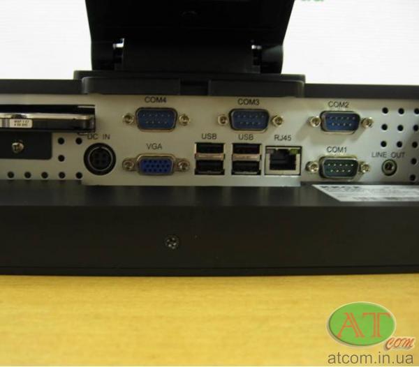 Сенсорный POS-терминал SPARK TT-2115.2U3-20 (моноблок)