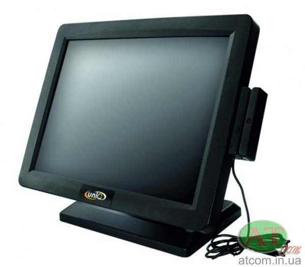 Сенсорний монітор UNIQ-TM15.01