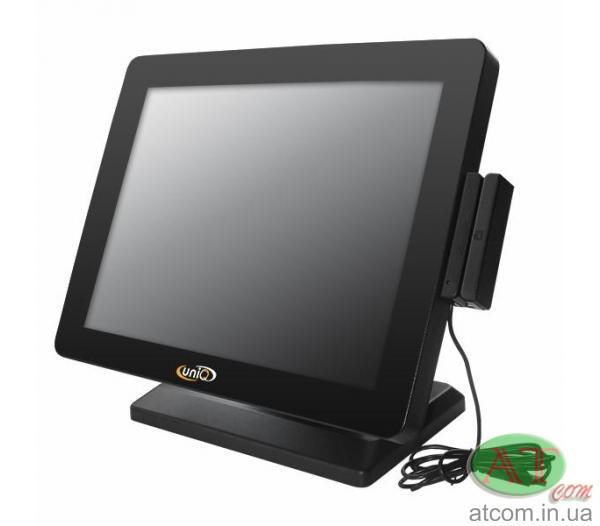 Сенсорний монітор UNIQ-TM15.02