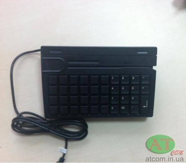Програмована клавіатура SPARK KB-6040