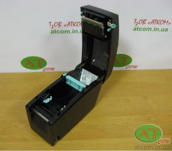 Принтер для наклейок Godex DT2 Plus