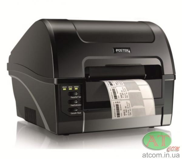Принтер печати этикеток POSTEK C-168