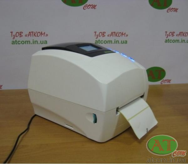 Принтер печати этикеток SBARCO T4