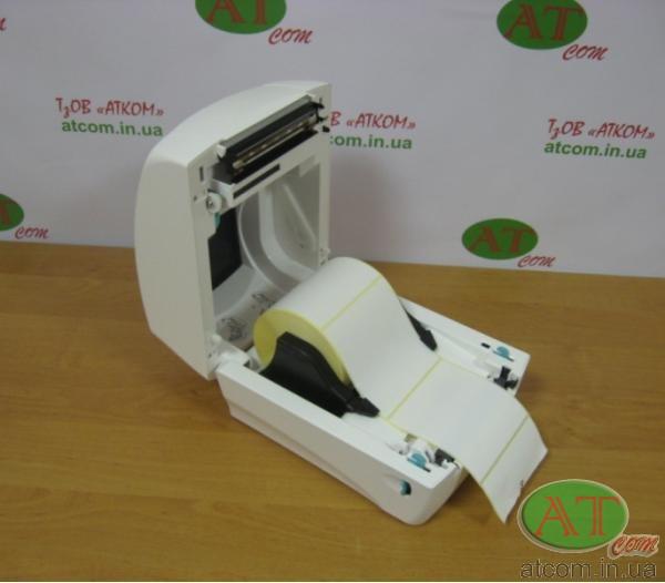 Термотрансферный принтер этикеток SBARCO T4e