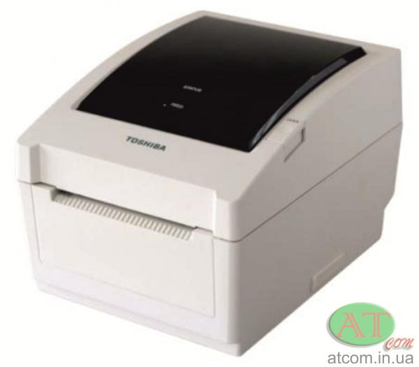 Принтер печати этикеток TOSHIBA B-EV4D