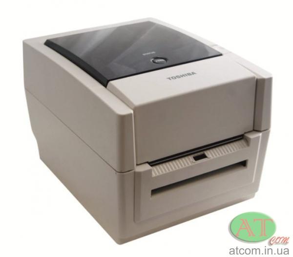Термотрансферный принтер печати этикеток TOSHIBA B-EV4T