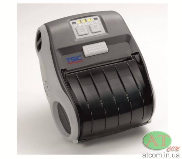 Мобільний принтер Alpha-3R TSC