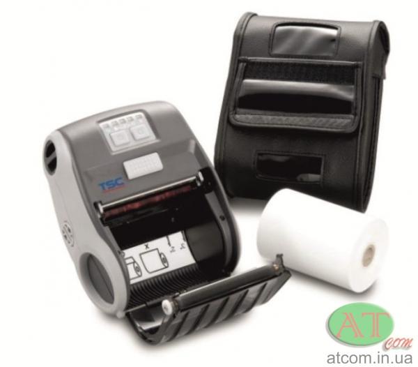 Мобильный принтер Alpha-3R TSC