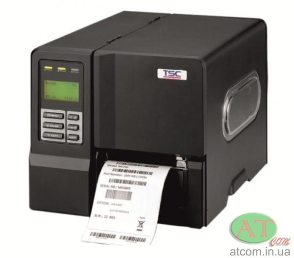Термотрансферный принтер TSC ME 240