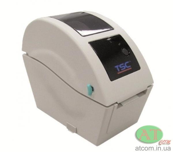 Настольный принтер этикеток TSC TDP-225